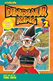 Dinosaur King, Volume 2