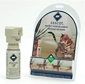 Ssscat Automated Cat Repellent