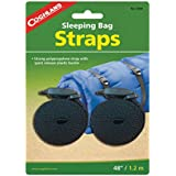 Coghlan's 7890 Sleeping Bag Straps (Discontinued by Manufacturer)