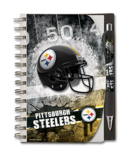 Notebook The Steelers