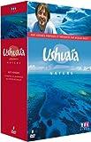 echange, troc Ushuaïa nature - Coffret 8 voyages (rouge)