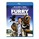 Furry Vengeance [Blu-ray]