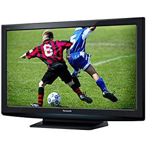 Panasonic TC-P58S2 58-Inch 1080p Plasma HDTV