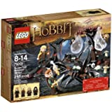 LEGO The Hobbit Escape from Mirkwood Spiders