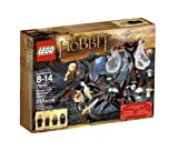Lego The Hobbit Escape from Mirkwood Spiders - 79001