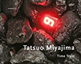 img - for Tatsuo Miyajima: Time Train (Kerber Art) book / textbook / text book