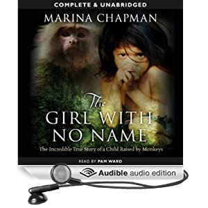 The Girl with No Name (Unabridged)