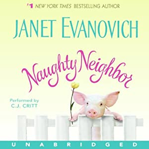 Naughty Neighbor   [Janet Evanovich]
