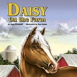 Daisy On the Farm Audiobook