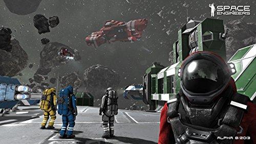 Space Engineers  galerija