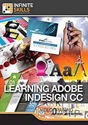 Learning Adobe InDesign CC [Online Code]
