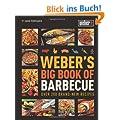 Weber's Big Barbecue Book