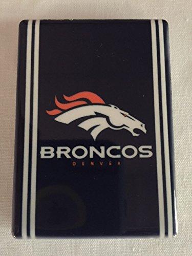 Denver Broncos Refrigerator Broncos Refrigerator Broncos