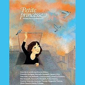 Petite princesse | Livre audio Auteur(s) : Frances Hodgson Burnett Narrateur(s) : Macha Meril