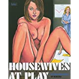HOUSEWIVES AT PLAY DO YOU WORK HERE GN ~ Rebecca