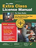 img - for The ARRL Extra Class License Manual: For Ham Radio (Arrl Extra Class License Manual for the Radio Amateur) book / textbook / text book