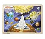 Melissa & Doug Space Voyage Jigsaw 48...