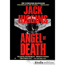 Angel of Death: Sean Dillon Series, Book 4