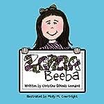 Zebra Beeba | Christine DiNovis Leonard