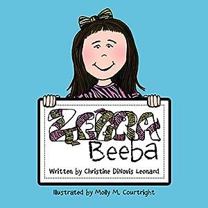 Zebra Beeba Audiobook