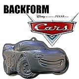 """Backform """" Cars """" 1,5l Karbonstahl mit Antihaftbeschichtung"""