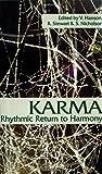 img - for Karma: Rhythmic Return to Harmony book / textbook / text book