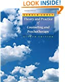 Theory and Practice of Counseling and Psychotherapy, 8th Edition