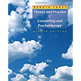Theory and Practice of Counseling and Psychotherapy, 8th Edition ~ Gerald Corey