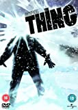 John Carpenter's The Thing [DVD] [1982]