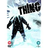 The Thing [DVD] [1982]by Kurt Russell