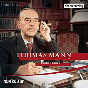 Tonio Kröger Audiobook