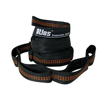 Eagles Nest Outfitters Atlas Strap, Set of 2