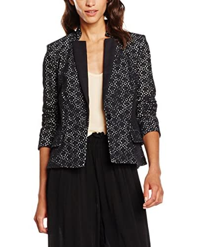 Marc by Marc Jacobs Americana Mujer Collage Lace