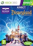 Kinect Disneyland