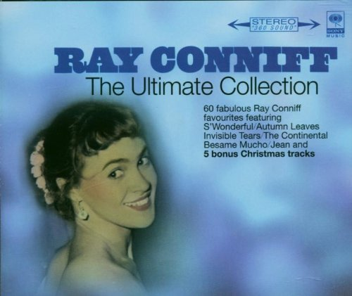 Ray Conniff - Ultimate Collection (2 of 3) - Zortam Music