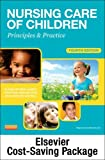 img - for Nursing Care of Children - Text and Virtual Clinical Excursions Package: Principles and Practice, 4e book / textbook / text book