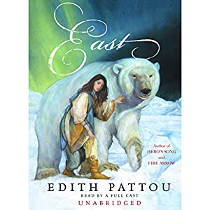 East Audiobook