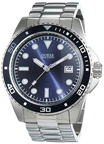 Guess orologio uomo W0610G1