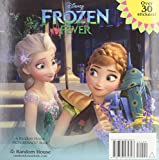 Frozen Fever: Anna's Birthday Surprise (Disney Frozen) (Pictureback(R))