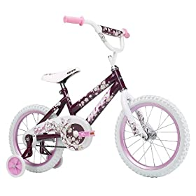 Huffy So Sweet Girls Bike