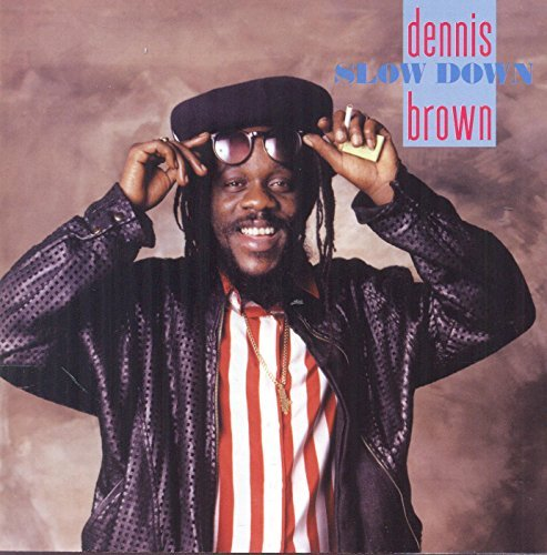 Dennis Brown - Slow Down (1985) [FLAC] Download