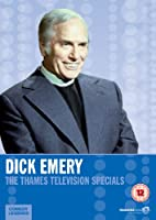 Dick Emery - The Thames Television Specials - Comedy Legend [DVD]