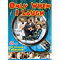 Only When I Laugh: Complete Series [DVD] [2011] [Region 1] [US Import] [NTSC]