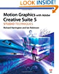 Motion Graphics with Adobe Creative S...