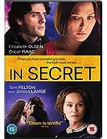 In Secret [DVD] [2014]