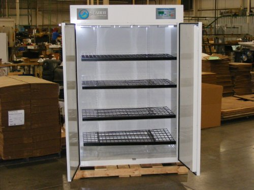 Staber Model IDC-2230 Commercial Drying Cabinet Dryer MADE IN THE USA!