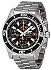 Breitling Mens A1334102-BA85 Superocean Chronograph Watch