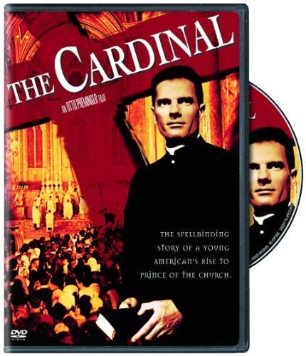 Cardinal [DVD] [1963] [Region 1] [US Import] [NTSC]