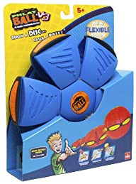 Goliath Phlat Ball V3, Blue