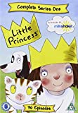 Little Princess - Complete Series 1 Box Set [DVD]